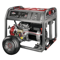 Generador De Luz 8000 Watts Briggs And Stratton 030625