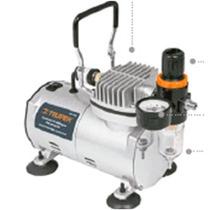Compresor Con Diafragma Para Aerografo Truper Oferta