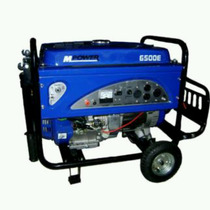 Generador 6500wtts Mpower