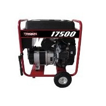 Planta De Luz O Generador Trigen 17500 Watts Motor Kohler