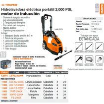 Filtro Para Lava-2000x