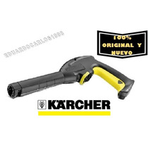 Gatillo Pistola Hidrolavadora Karcher Original Quick Connec