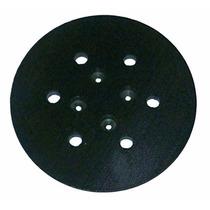 Base Velcro Lijadora Ridgid 6 Mod R2611