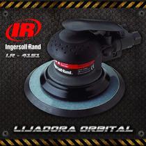 Lijadora Orbital Neumática 6 Ingersoll Rand Au1