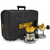 Variable Velocidad Kit Dewalt Dw618pk 12-amp 2-1 / 4 Hp Plun