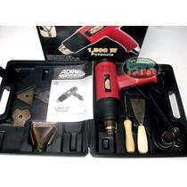 Pistola De Calor Profesional 1500 W 45 - 500°c Adir!! Lbf