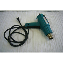 Cambio Pistola De Calor Makita Temperatura Variable Y 2 Vel.