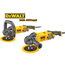 Pulidora Dewalt Dwp849x Nueva El Mejor Precio