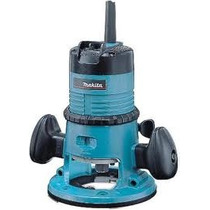 Router Makita 1 Hp Modelo: 3606