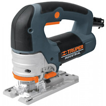 Sierra Caladora Industrial 720 W Con Estuche Truper 16669