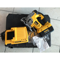 Caladora Dewalt Recargable Nueva 36 Volts Dc308