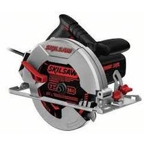 Sierra Circular 7 1/4 (184mm) 1300 W Skil 5402 Mc2644