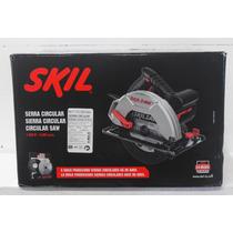 Sierra Circular 1200 W 5,000 Rpm Skill 5200