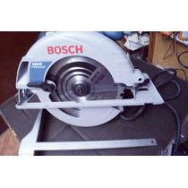 Sierra Circular Gks67 1600w Bosch No Dewalt Makita Skil