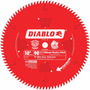 Disco Diablo Para Sierra De 10 Pulgadas De 90 Dientes