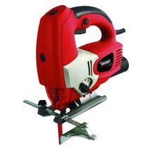 Sierra Caladora Tc3437 Toolcraft Guia Laser