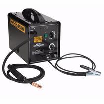 Soldadora D Microlabambre 180 Amp 240 Volts Original Chicago