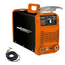 Inversor Gladiator Ite8200bvm 200amp Tig Af Y Electrodo