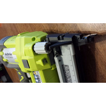 Ryobi P360 18-volt Airstrike Crown Stapler Without Battery