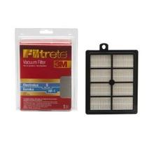 3m Filtrete Electrolux S / Eureka Hf-1 Hepa Vacío Filtro 1 P