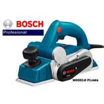 Cepillo Bosch Pl1682 6.0 Amp 16,500rpm A 12 Meses Sin Inte