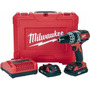 Milwaukee® Rotomartillo Inalámbrico 18v Litio Mod. 2602-22ct