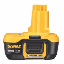 Bateria Dewalt Dc9182 Xrp 2.4 Ah Litio 18v **oferta**