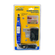 Taladro Manual 2,4-3,2 Mm Vv Con Acc 18 V Obi