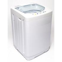 El 5.5 Lb. Lavandería Alternativa Super Compacto Capacidad P