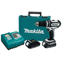 Makita® Rotomartillo Inalambrico 18v Litio Mod. Bhp452hw