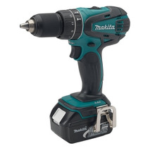 Makita® Rotomartillo Inalambrico 18v Litio Mod. Lph01