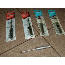 Makita Broca Sds Plus 5/32 Por 4 Compatible Bosch,dewalt