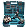 Makita® Kit Rotomartillo Inalambrico 18v Mod. Ph02x100