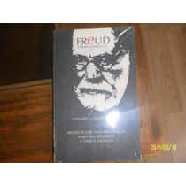 Libro Freud Obras Completas Volumen 2 Ensayos Vii- Xvi
