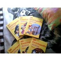 Enciclopedias Infantiles Disney