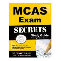 Mcas Exam Secrets: Mcas Test Review For The, Mometrix Media