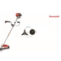 Dezbrozadora Uso Extremo Japonesa 1.6 Hp Kawasaki