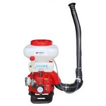 Fumigadora Aspersora 14 Litros Polvo/ Liquido A Gasolina