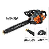 Oferta Motosierra 45 Cc 18 Pulgadas 2.2 Hp Truper Sierra