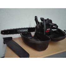 Motosierra Craftsman 20