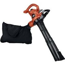 Negro & Decker Bv5600 Alto Rendimiento Blower / Vac / Tritur