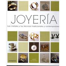 Libro De Joyería Profesional Para Avanzados