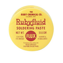 2oz Pasta Rubyfluid 2oz