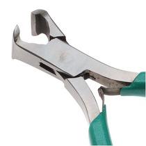 Alicates Con Extremo P/cortar Alambre Joyero (1 Pieza)