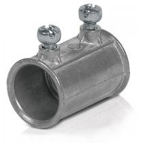 Cople Para Tubo Conduit 1 Pulg Voltech 46955