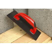 Flotador De Enlucido - Linic Rojo Negro Pintura Decoración