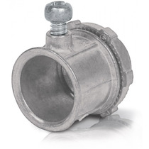 Conector Para Tubo Conduit 1 Pulg Voltech 46952