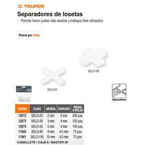 Separadores De Losetas 8 Mm