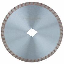 Disco Diamante Para Corte Húmedo / Seco De 7 Pulgadas