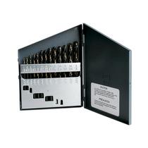 Juego 13 Brocas Acero Alta Velocidad Premium1/16 -1/2 Urrea